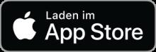 Radarbox App herunterladen im Apple App Store