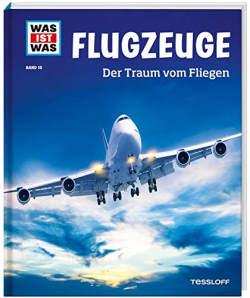Buch Flugzeuge der Traum vom Fliegen Was ist Was